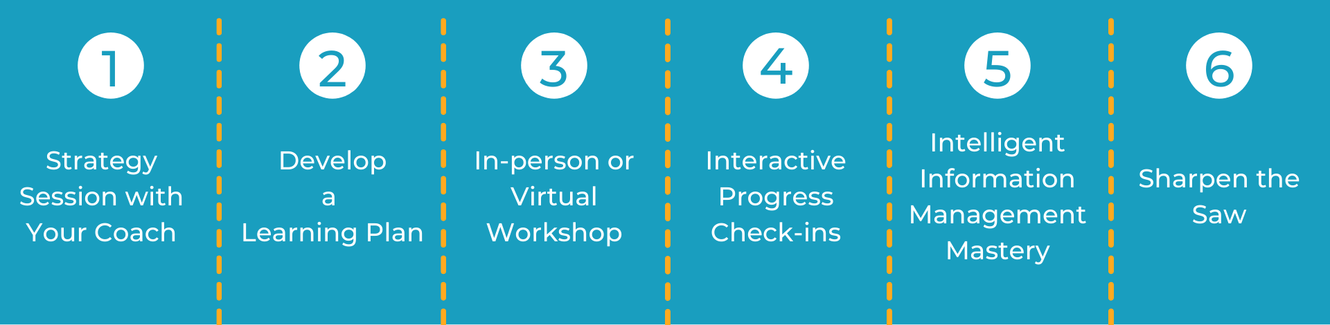 Intelligent Information Management Mastery Process